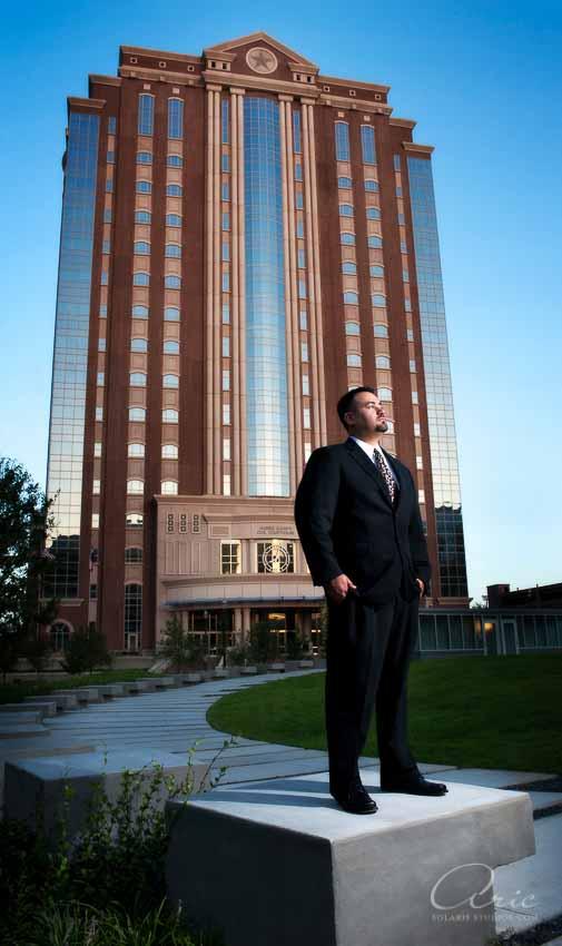 Houston Photographer Executive Portrait Gallery