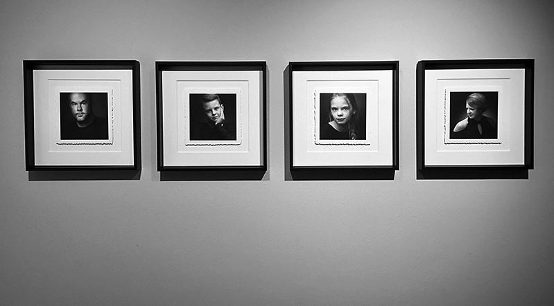 Houston Family Portrait Photographer • Aric of Solaris Studios