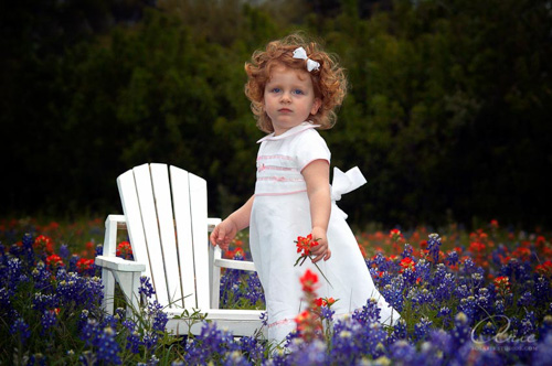 Catching a child in the moment takes time.  My child portrait sessions can take up to two hours.
