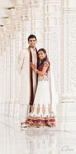 Houston Indian Wedding Photographer