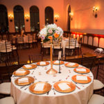 Wedding Images of The Parador