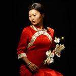 Beautifully Simple Bride